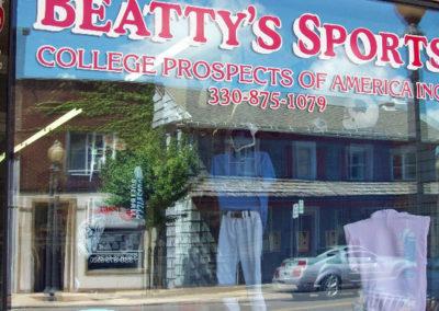 Beatty's 4